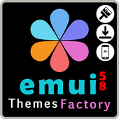 EMUI Themes Factory आइकन