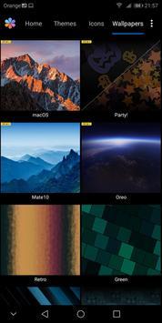 EMUI Themes Factory Screenshot 5