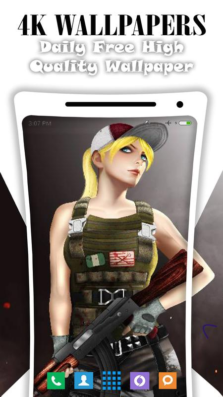 Pro Wallpapers For Gaming 4k Hd For Android Apk Download