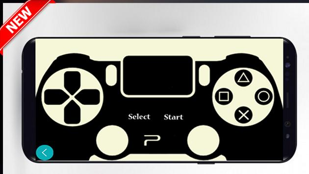 Mobile Gamepad PS4 - PC Emulator 2019 for Android - APK Download