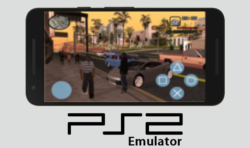 Emulator Ps2 Baru Ps2 Gratis For Android Apk Download
