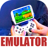 Emulator For PS ISO icon