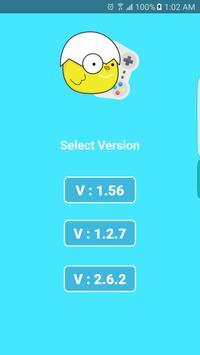 Happy Chick Game Emulator screenshot 4