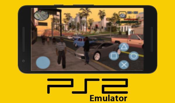 PPSS2 (Emulador PS2) - Emulador Para PS2 Poster