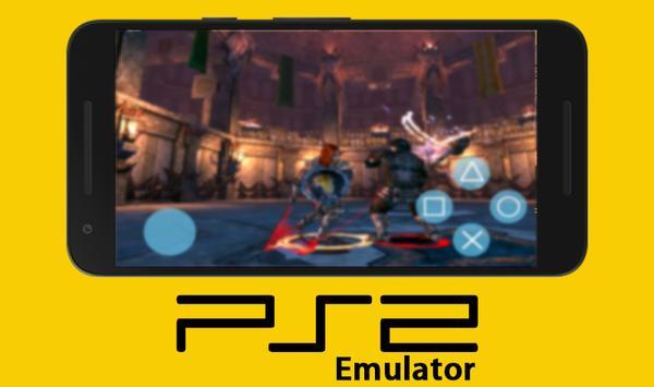 PPSS2 (Emulador PS2) - Emulador Para PS2 captura de pantalla 2