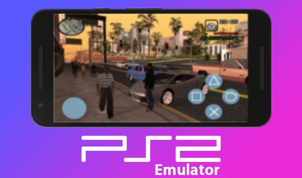 Emulator For PS2 for Android - APK Download