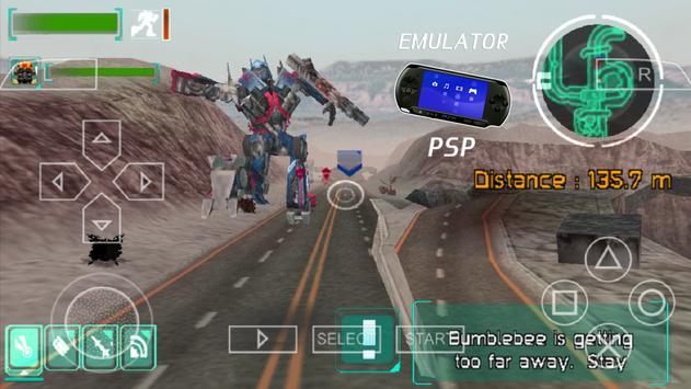 Emulator For PSP 2018 screenshot 4