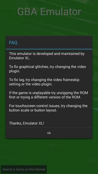 DualGBA screenshot 2