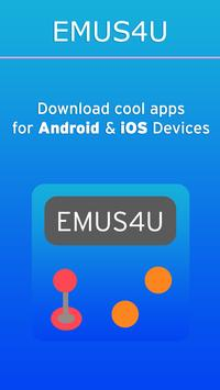 Emus4u poster