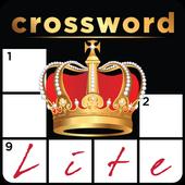 Crossword Puzzle King Lite icon