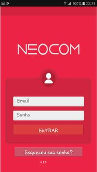 Neocom apk screenshot