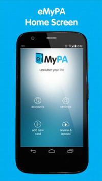 eMyPA for VMware screenshot 1