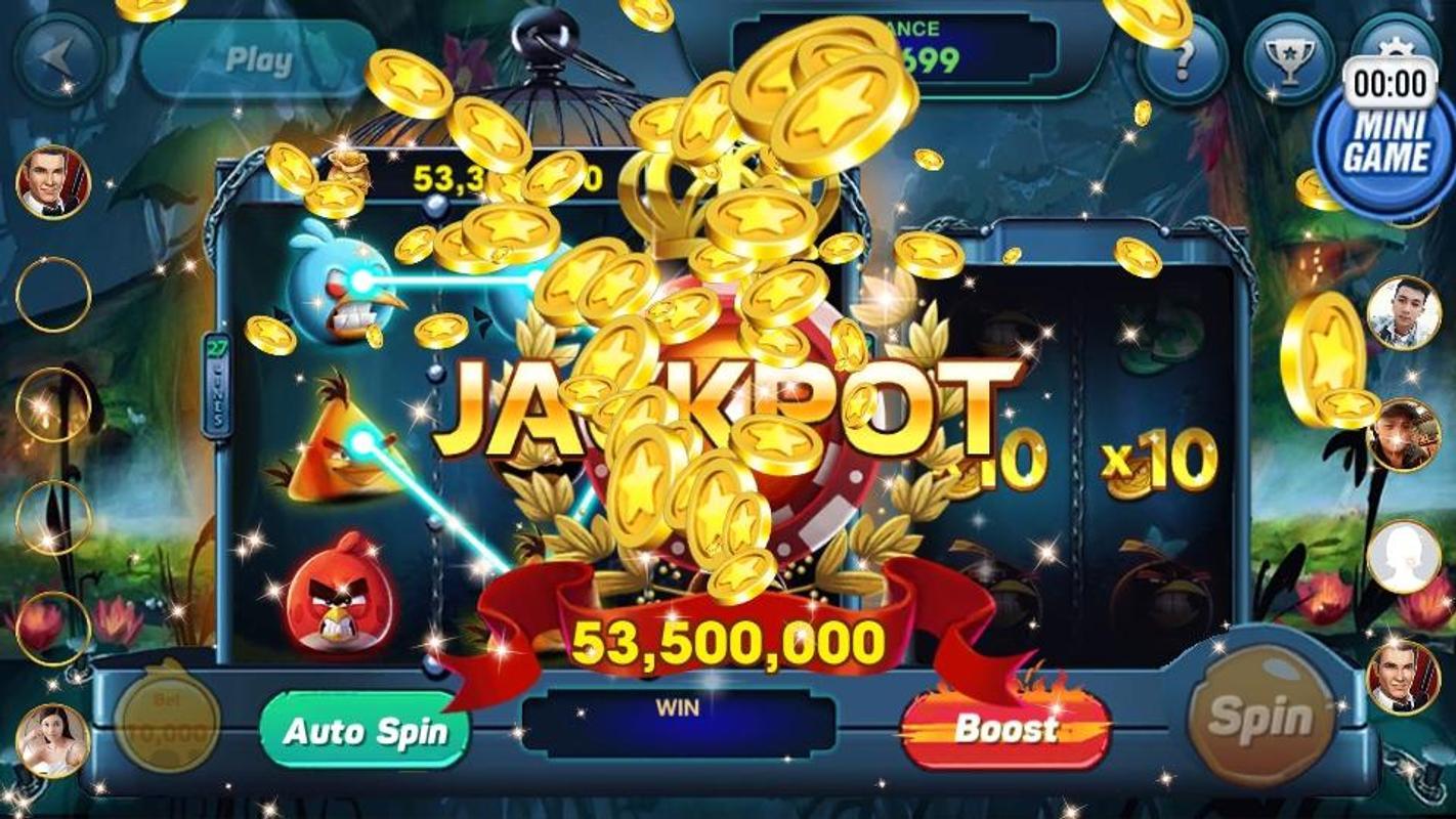 miễn phí tải về casino video