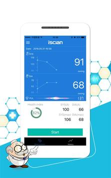 iScian Health poster