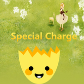 Special Charge icon