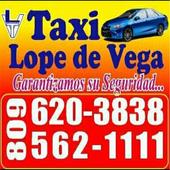 Lopez de Vega Taxi icon