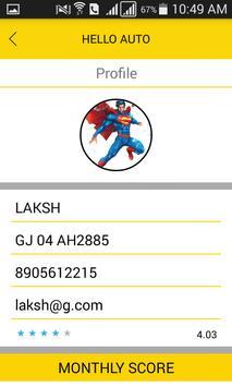 Hello Auto Driver apk screenshot
