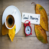 Good Morning Wishes SMS Quotes Wallpapers Images icon