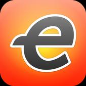 Egotickets icon