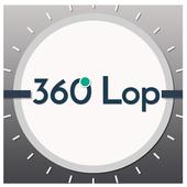 360 Lop icon