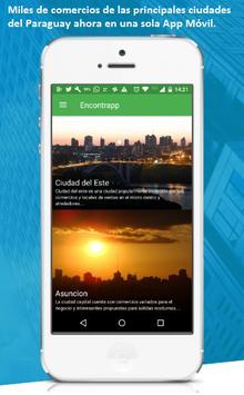 Encontrapp Guía Móvil apk screenshot