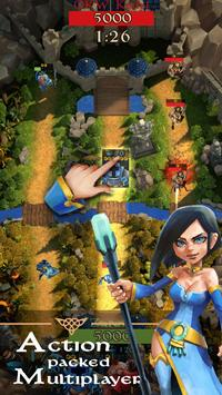 Hero Clash apk screenshot