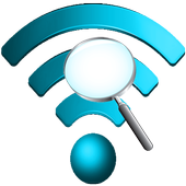 Wifi Network Scanner icon