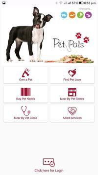 PetPals apk screenshot