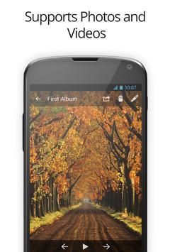 Private Photo Vault apk screenshot