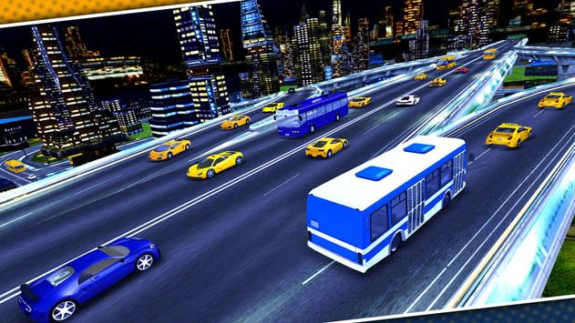 City Taxi Driving Simulator 17 - Sport Car Cab screenshot 9