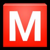 Matemáticas ESO Lite icon