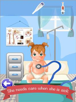 My Little Baby Care screenshot 11
