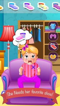 My Little Baby Care screenshot 1