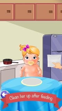 My Little Baby Care screenshot 2
