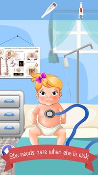 My Little Baby Care screenshot 3