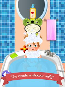 My Little Baby Care screenshot 4