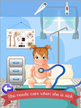 My Little Baby Care screenshot 7
