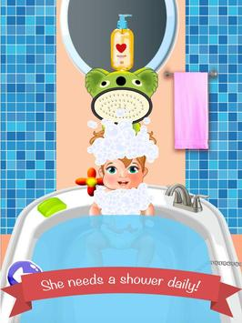 My Little Baby Care screenshot 8