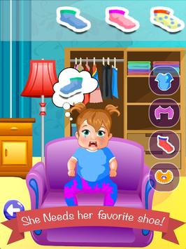 My Little Baby Care screenshot 9