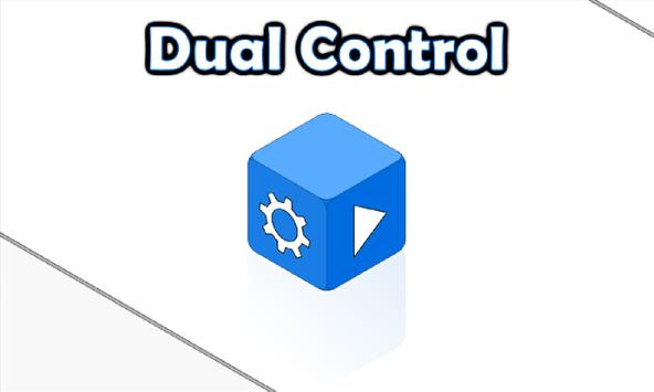 Dual Control poster