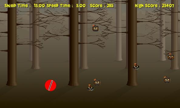 Up Down Runner apk screenshot