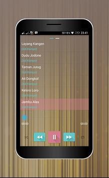 Top Lagu Campursari Lengkap apk screenshot