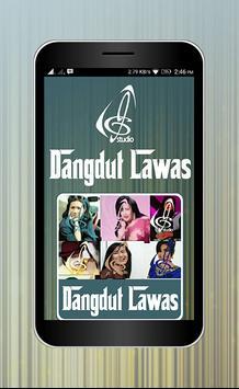 Top Dangdut Lawas Lengkap poster
