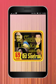 Lagu Sinetron Indonesia Terbaru Lengkap apk screenshot