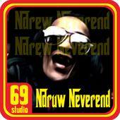 Lagu Ndruw Neverend - Cover Jawa Lucu icon