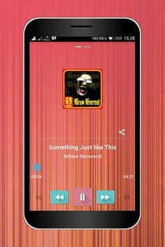 Lagu Ndruw Neverend - Cover Jawa Lucu apk screenshot