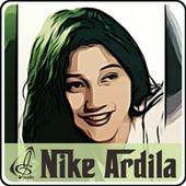 Koleksi Lagu Nike Ardila Lengkap icon