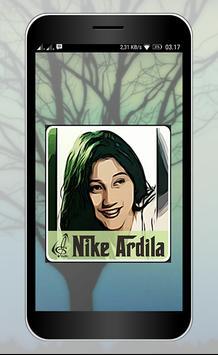 Koleksi Lagu Nike Ardila Lengkap poster