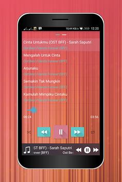 Lagu Ost Best Friend Forever Trans TV apk screenshot