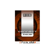 CHINESE ENGLISH CONNECT APP icon